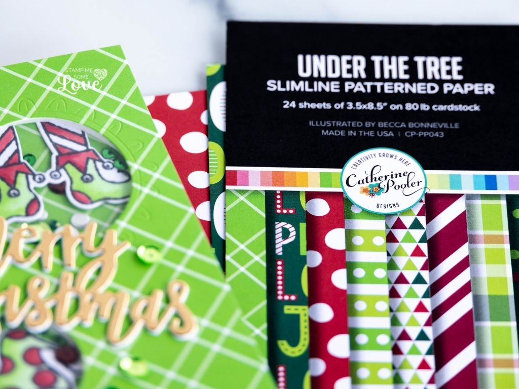 catherine-pooler-designs-slimline-merry-christmas6